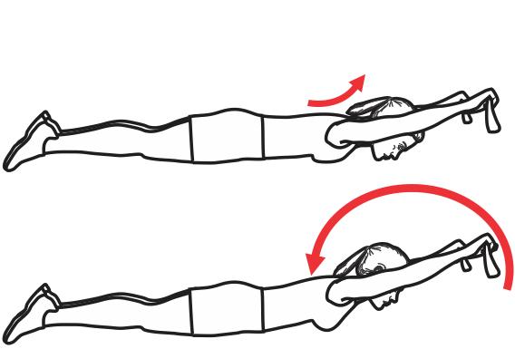 Rotatoren stretch & strength