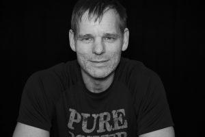 Tom Bruijnen - portret 2018