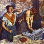 Pandiculatie – de geeuwreflex
